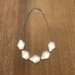 Kendra Scott Connelly Statement Necklace